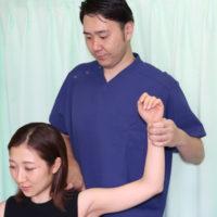交通事故治療の特徴02